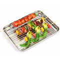 Cooling Racks For Baking Stainless Steel Baking Rack Oven Racks Fit Sheet Pan Perfect Cool And Bake