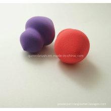 Super Soft Alien Shape Skin Care Latex-Free Makeup Sponge