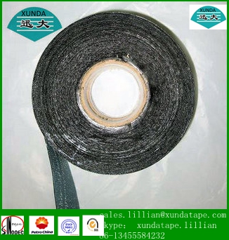 Pipe Corrosion Protection Polypropylene adhesive Tape