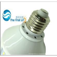 El primer llevó 5w 5730 smd llevó la luz del maíz E27 / E14 / B22warm blanco blanco fresco llevó la lámpara