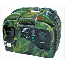 1kw / kVA Portable Gasoline Silent / 1000W Low Noise Petrol Generator
