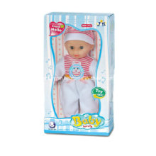 Beautiful Baby Doll Toy with Best Material