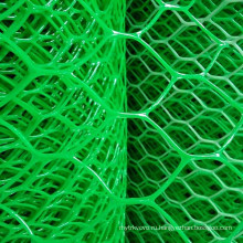 Износостойкая и коррозионно-стойкая пластиковая сетка (HYJ-03)