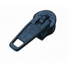 Resbalador de alta calidad de la cremallera del metal (N33)