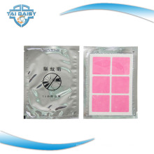 China Wholesale High Quality Mosquito Repellent Sticker