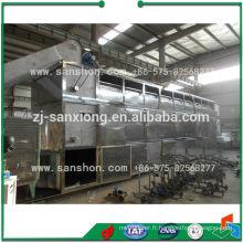 Machine de séchage à l'ail Advanced SBJ machine à sécher à l'ail