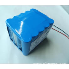 14.8V 10.5Ah high discharge custom battery packs