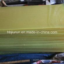 Китай Производство пластиковой доски PU для промышленности