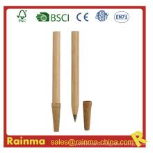 Hölzerner Bambus Kugelschreiber für Eco Briefpapier 633