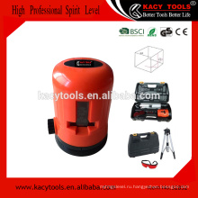 Установлен автоматический уровень лазерной линии 32852