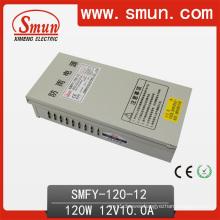 Smun 120W Rainproof Power Supply 120W 12V 10A