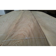 0.3mm natural ash veneer for MDF / Partical board