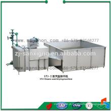 STJ Tipo de Caixa Secadora de Vegetais Desidratador de Cebola