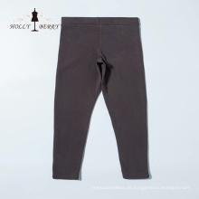 Gestrickte Leggings Freizeitsporthose für Damen