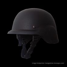 MKST ballistic helmet nij iiia lightweight used ballistic helmet