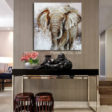 Home Decorative Animal Painting Made by China Manufacturer
