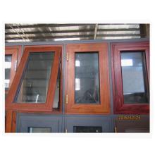 AU&AZ standard energy saving thermal break profile australia awning window