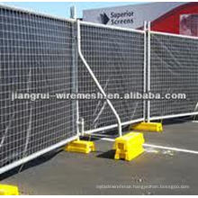 concrete temporary fence footing (Anping factory)