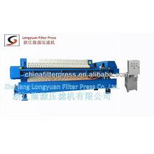 Membranfilterpresse Automatischer Fest-Flüssig-Separator