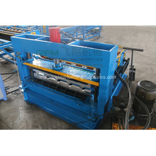 Cold Metal Lending Crimp Machinery