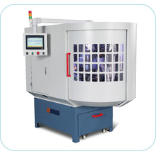 MLC-300b Vollautomatische Seitenwinkelsägeblattschärfmaschine (Roboterarm)