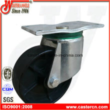 Drücken Sie die Metall-Drehkugelrolle