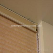 Decoración de la casa nuevo diseño panales persianas accesorio