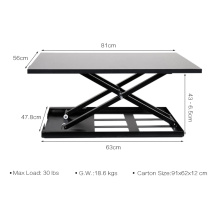 Monitor Riser Stand