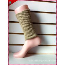 Custom Color Pineapple Leg Cover