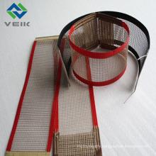 100% ptfe mesh belt for conveyor price