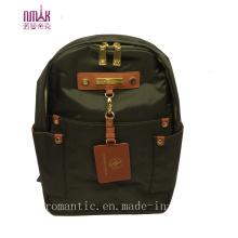 Army Green Nylon Rucksack Taschen (N-1103)