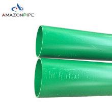 25mm pvc pressure pipe