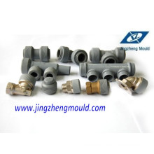 Pb Pipe Fitting Tee Mould