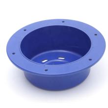 OEM deep drawn service precision powder coating deep drawing steel parts manufacturer
