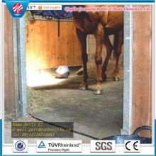 Cow Horse Matting Natural Rubber Matting Horse Rubber Mat