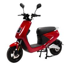 potente e scooter esportiva elétrica de alta velocidade