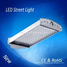 IP65 luz de rua LED para uso ao ar livre