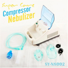 Taiwan asthma nebulizer factory ISO13485 CE
