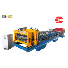 Color Steel Tile Roof Roll Forming Machine