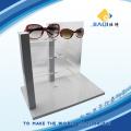 Exhibición eyewear de acrílico de la alta calidad