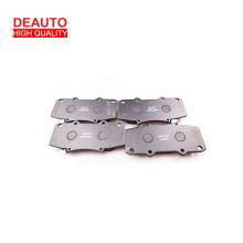 04465-0K260 brake pad for Japanese cars