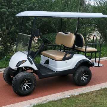 Jual Hot off road gas golf cart 300CC