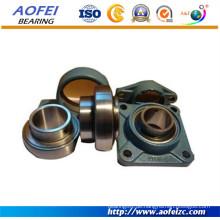 Aofei Manufaktur Stehlager werden in Baumaschinen verwendet