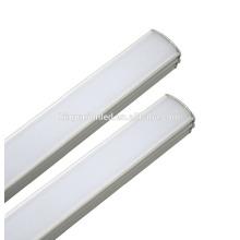 Qualidade superior da tira conduzida rígida do perfil de alumínio, iluminação rígida da barra do perfil de alumínio com garantia de dois anos