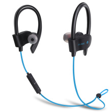 Olahraga Magnetik Bluetooth Earphone