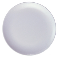 "Melamine""Invisible Series""Melamine Tableware/Durability Tableware /Round Plate (WTA016)"