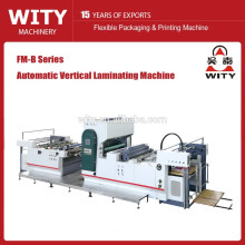 Machine de laminage automatique de film Bopp FM-B