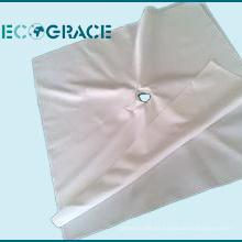Tratamiento de agua 50 micrones PP tela de filtro de prensa