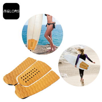 Melors Traction Pad EVA Deckgriffe für Surfbretter