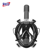 Best Anti fogging Spearfishing Mask with